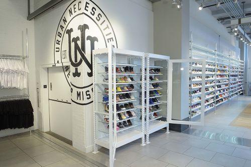 鞋店☋运动潮流☋拉斯维加斯☋最全 图1