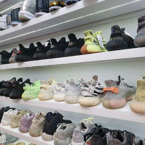 鞋店☋运动潮流☋拉斯维加斯☋最全 图3