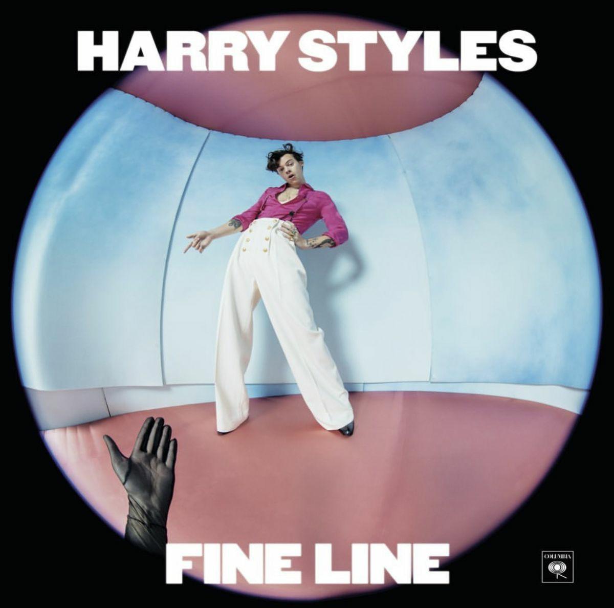 """Harry Styles está de volta com novo álbum """"Fine Lines"""""""