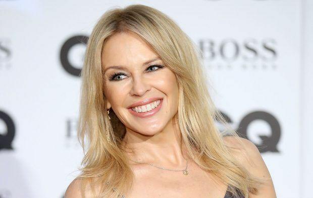 Kylie Minogue é atração confirmada em festival no Brasil em 2020