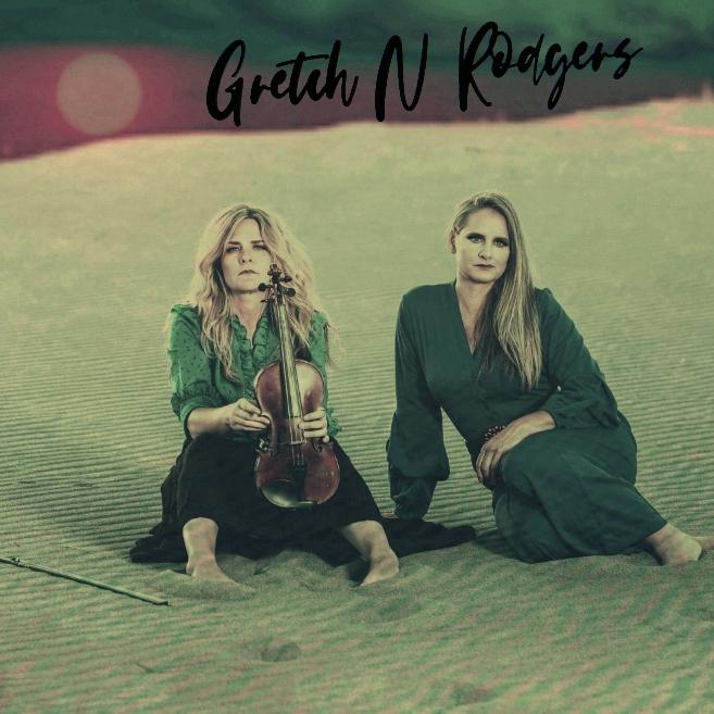 Gretch N Rodgers