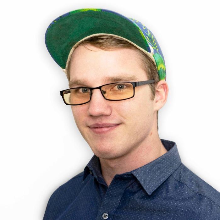 Kyle Rennie (D-Pad Diaries) (Podcast)