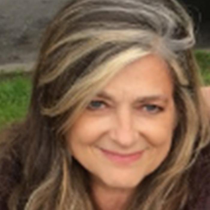Marcia Crosby