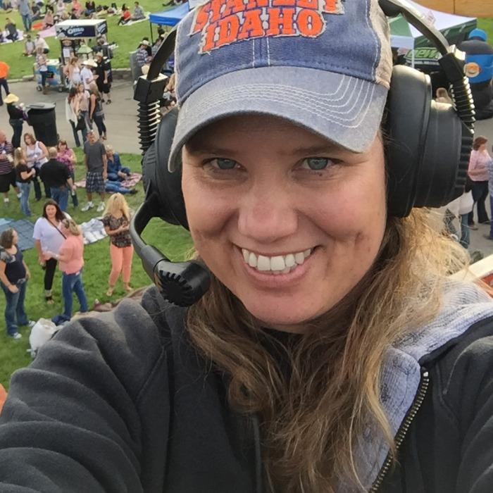 Erica Deshner Cornwall