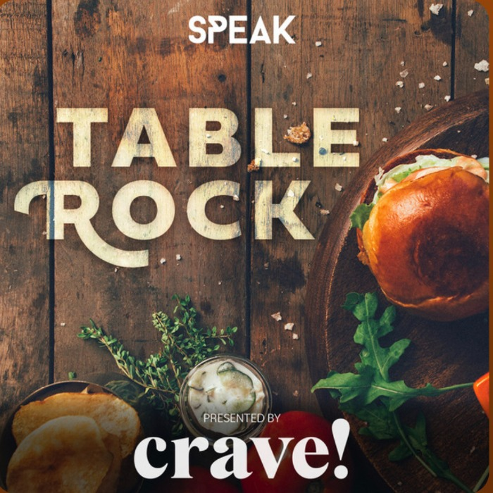 The Table Rock (Podcast)