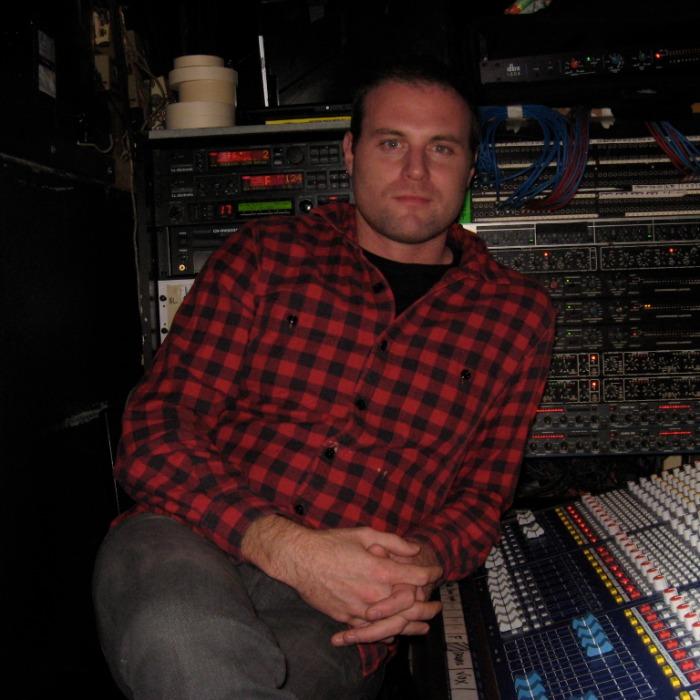 Kevin Mazzarelli