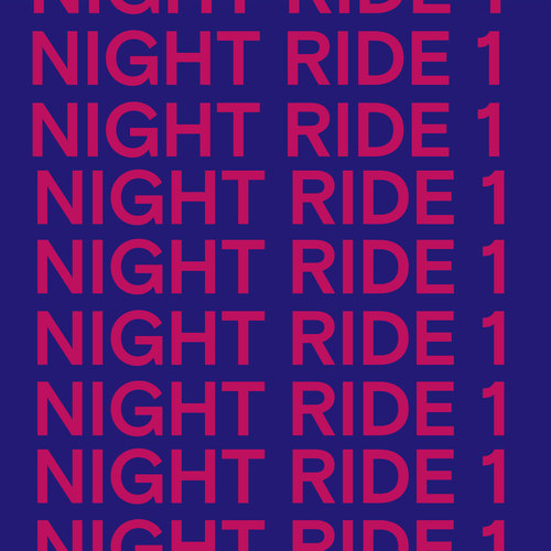 Night Ride I