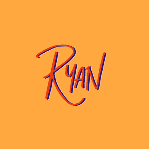 Get Intimate with Ryan