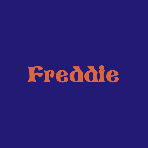 Get Intimate with Freddie