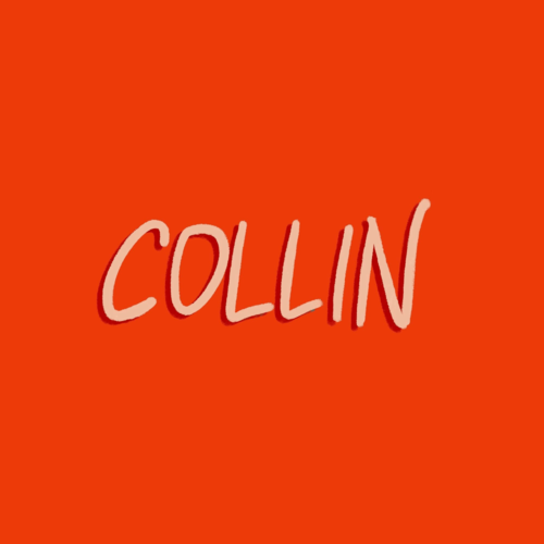 Get Intimate with Collin