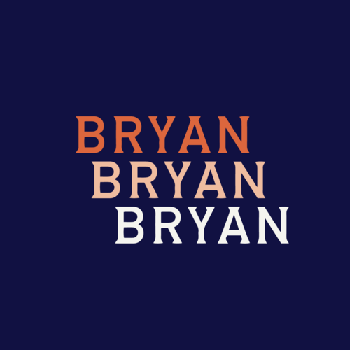 Get Intimate with Bryan