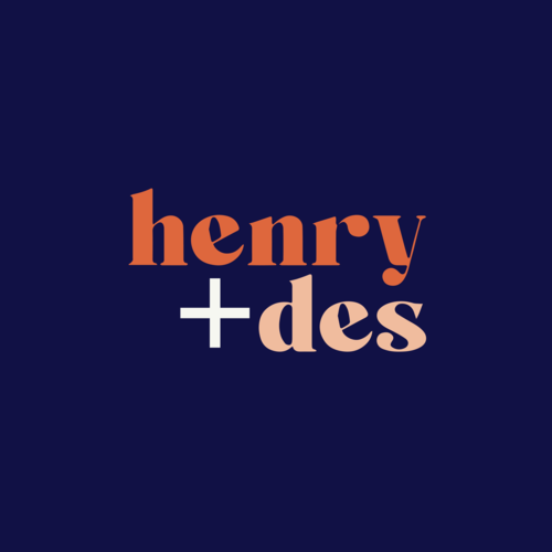 Get Intimate with Des + Henry