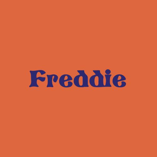 Get Intimate with Freddie II