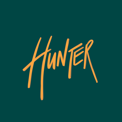 Get Intimate with Hunter