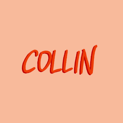 Get Intimate with Collin II