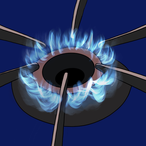 Proper Application of Heat