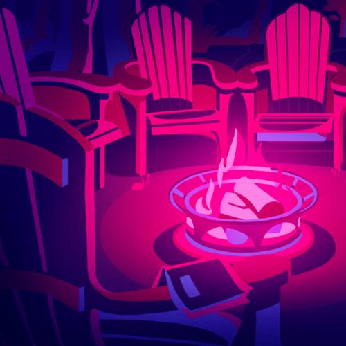 Jack's Campfire