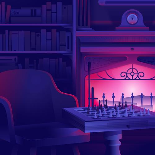 Andrew's Chessboard