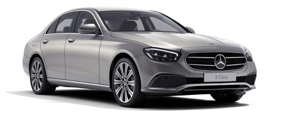 Mercedes-Benz Coupés / Sedanes