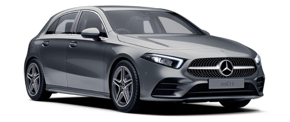 Mercedes-Benz Hatchback/Compactos