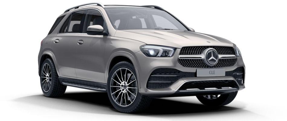 Mercedes-Benz SUV´s / SUV´s Coupe