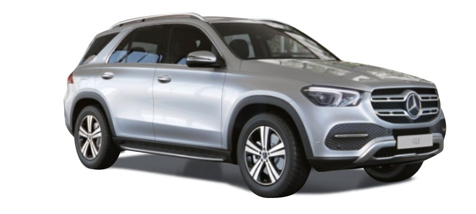 Mercedes-Benz SUV´s / SUV´s Coupe