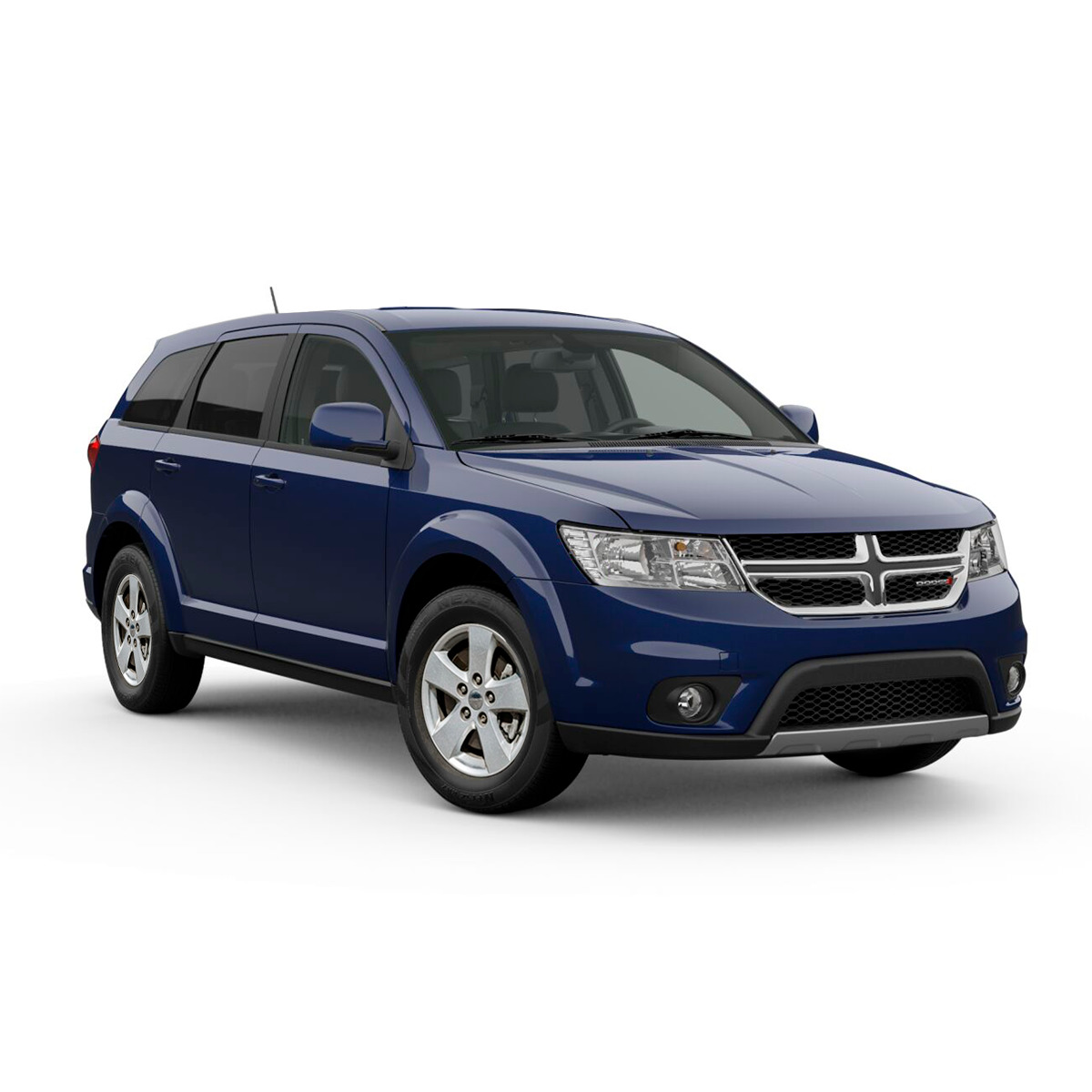 Dodge JOURNEY SE 4X2 2.4L AT Promoción Online