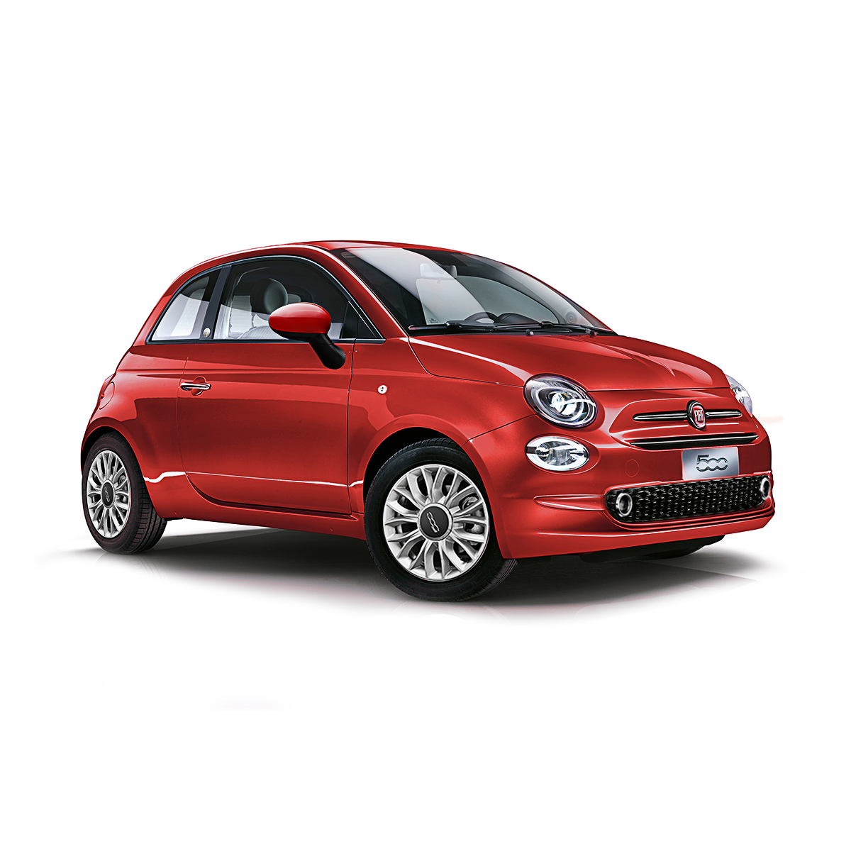 Fiat 500 POP 1.2 DUALOGIC