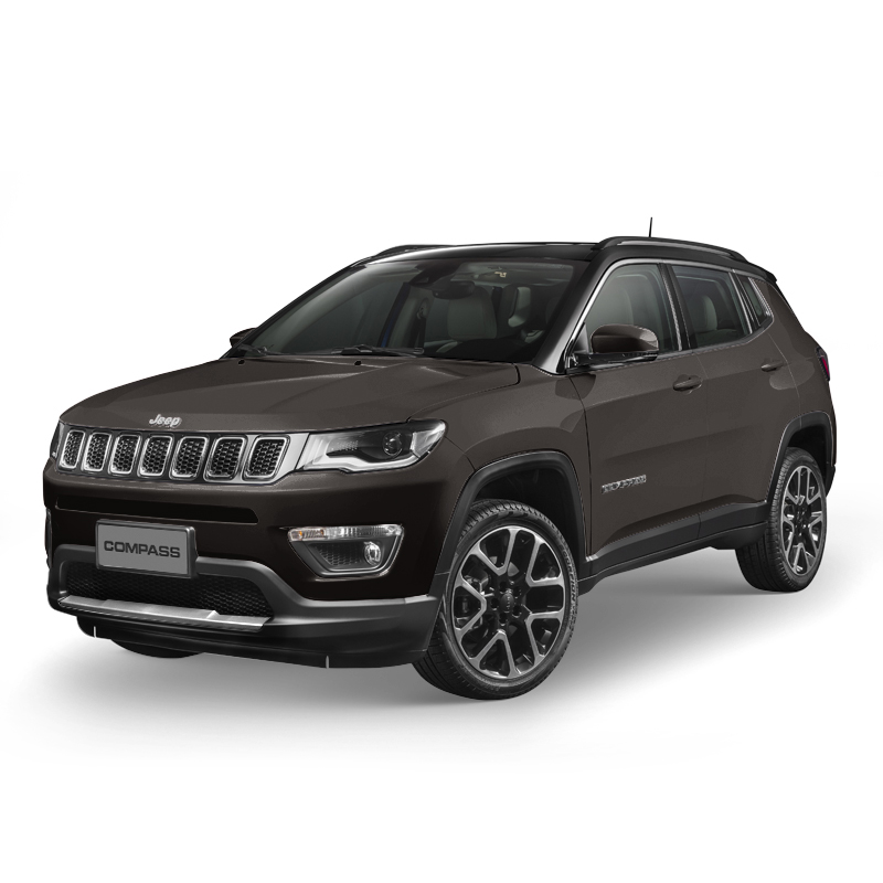 Jeep COMPASS LIMITED 4X4 2.4L AT