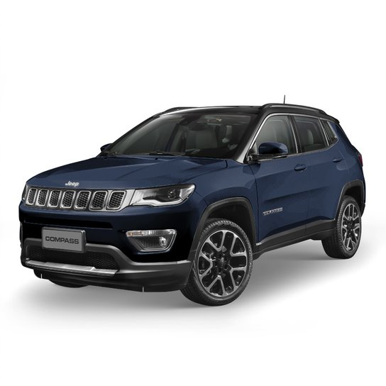Jeep COMPASS LIMITED 4X4 2.4L AT Promoción Online