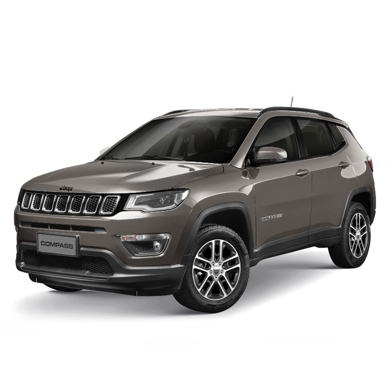 Jeep COMPASS SPORT 4X2 2.4L AT Promoción Online