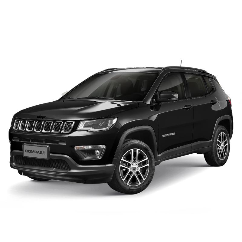 Jeep COMPASS SPORT 4X2 2.4L MT Promoción Online