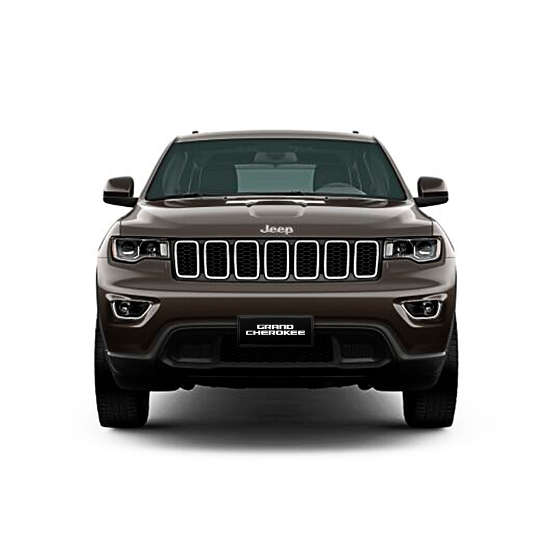 Jeep GRAND CHEROKEE LAREDO DELUXE 4X4 3.6L AT WALNUT BROWN MET