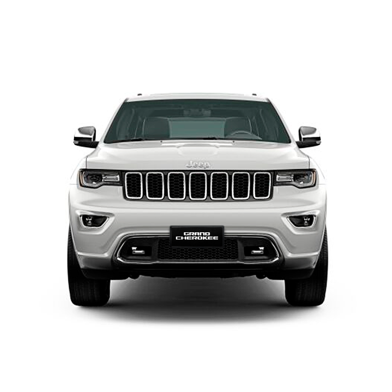 Jeep GRAND CHEROKEE LIMITED DELUXE 4X4 3.6L AT BRIGHT WHITE