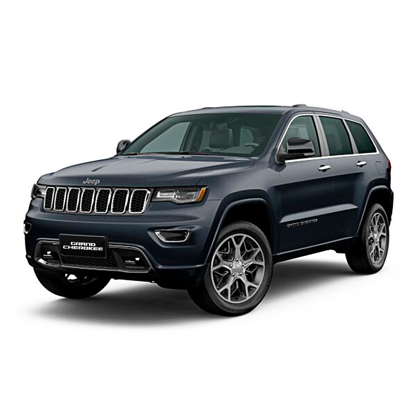 Jeep GRAND CHEROKEE LIMITED DELUXE 4X4 3.6L AT