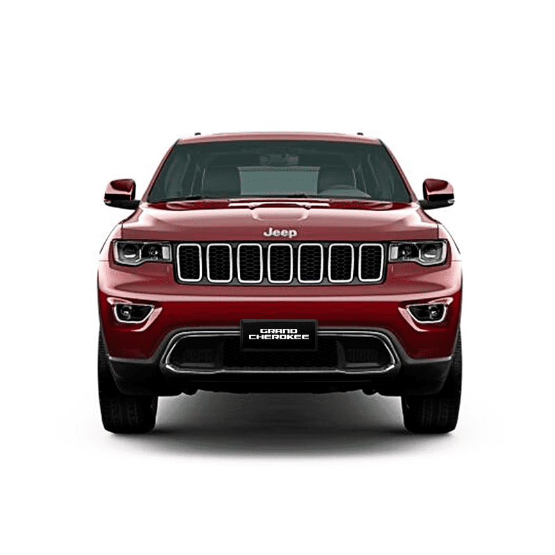 Jeep GRAND CHEROKEE LIMITED MID 4X4 3.6L AT PEARL RED VELVET