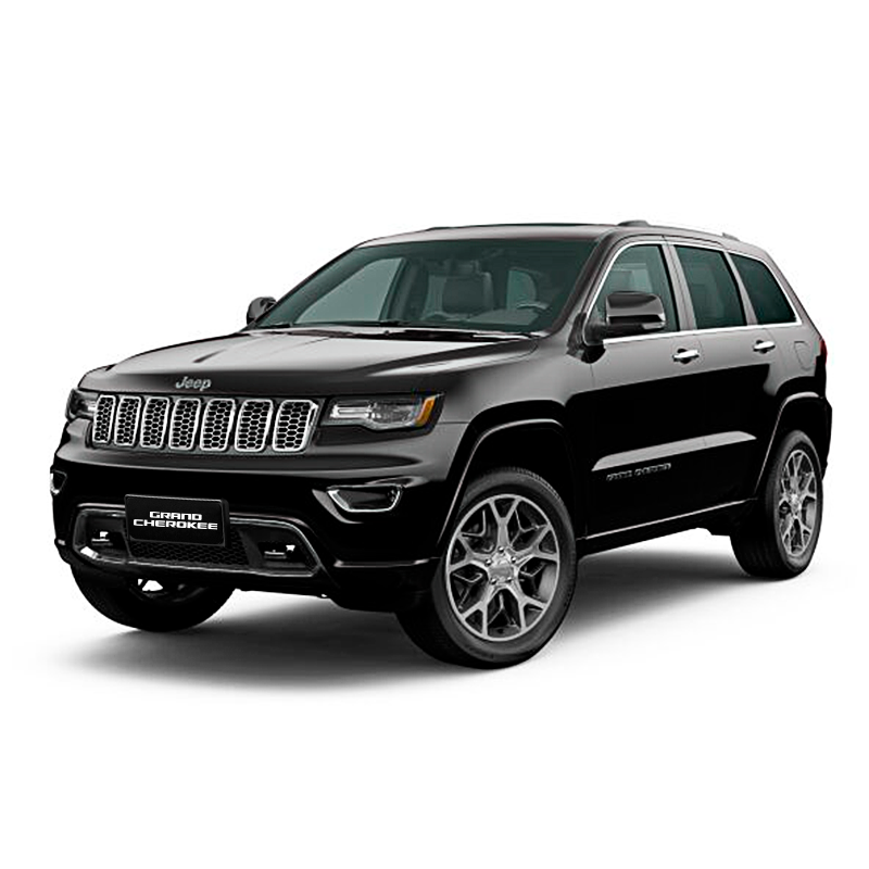 Jeep GRAND CHEROKEE OVERLAND 4X4 3.6L AT