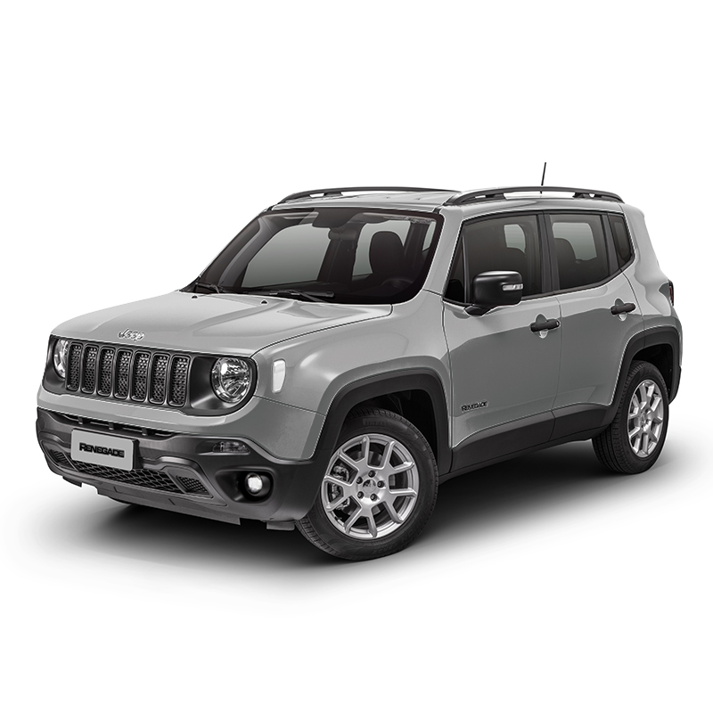 Jeep RENEGADE SPORT 4X2 1.8L AT Promoción Online