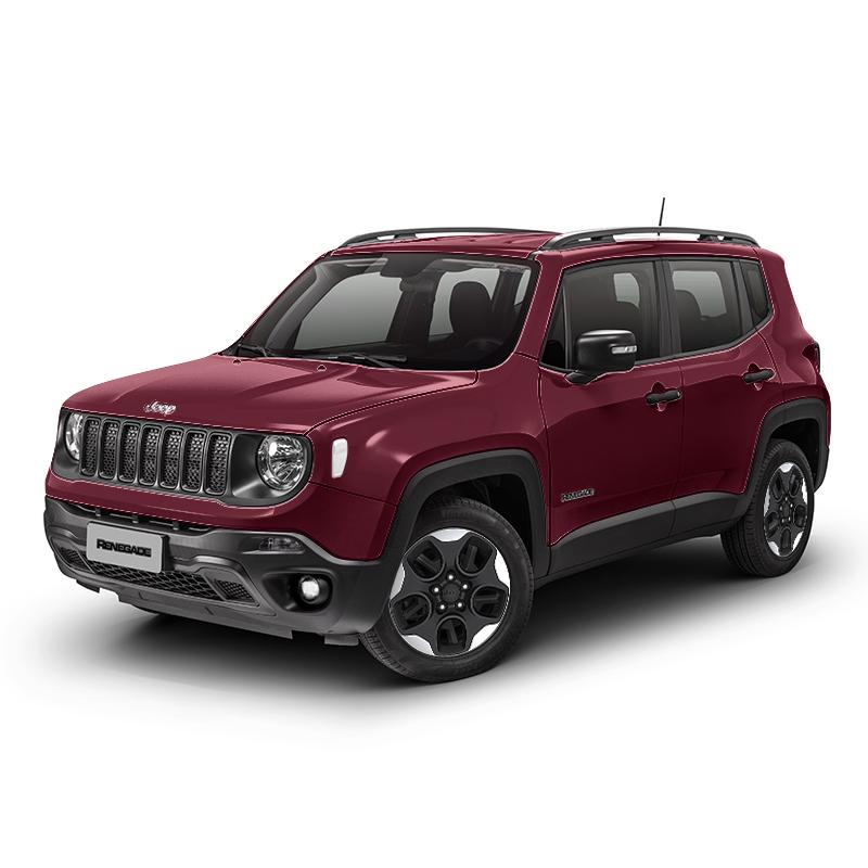 Jeep RENEGADE SPORT 4X2 1.8L MT Promoción Online