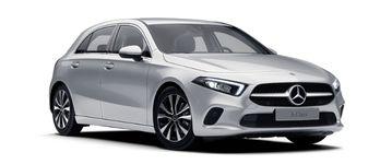 Mercedes-Benz A 200 PROGRESSIVE Promoción Online