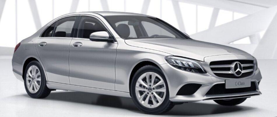Mercedes-Benz C 180 Promoción Online
