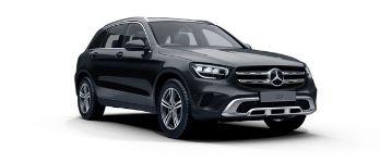 Mercedes-Benz GLC 200 DYNAMIC Promoción Online