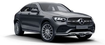 Mercedes-Benz GLC 200 COUPÉ KIT AMG