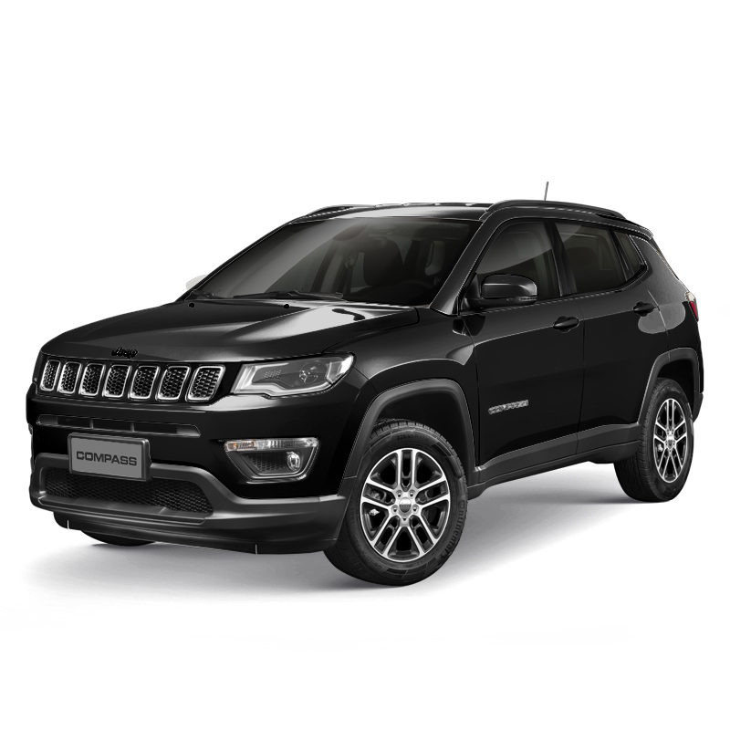 Jeep COMPASS SPORT 4X2 2.4L MT