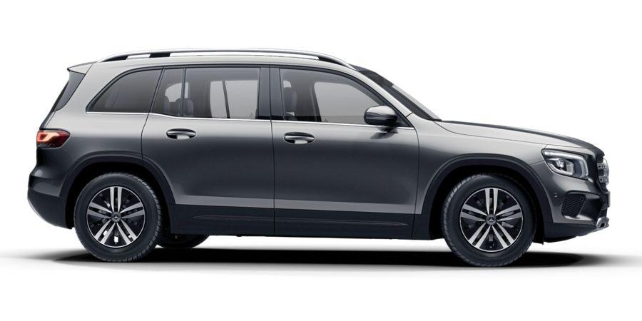 Mercedes-Benz GLB 200 STYLE GRIS MONTAÑA Exterior 2