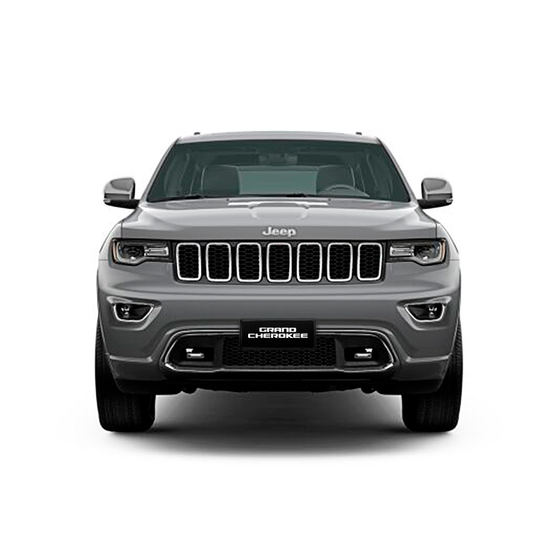 Jeep GRAND CHEROKEE LIMITED DELUXE 4X4 3.6L AT BILLET SILVER METALLIC
