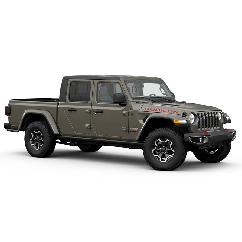 Jeep GLADIATOR RUBICON 4X4 3.6L AT