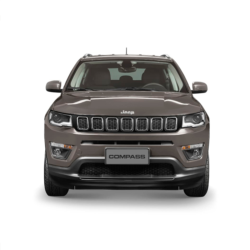 Jeep COMPASS SPORT 4X2 2.4L MT CINZA ANTIQUE