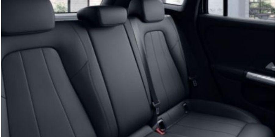 Mercedes-Benz GLA 200 PROGRESSIVE SC ART NEGRO Interior 2