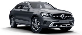 Mercedes-Benz GLC 200 COUPÉ